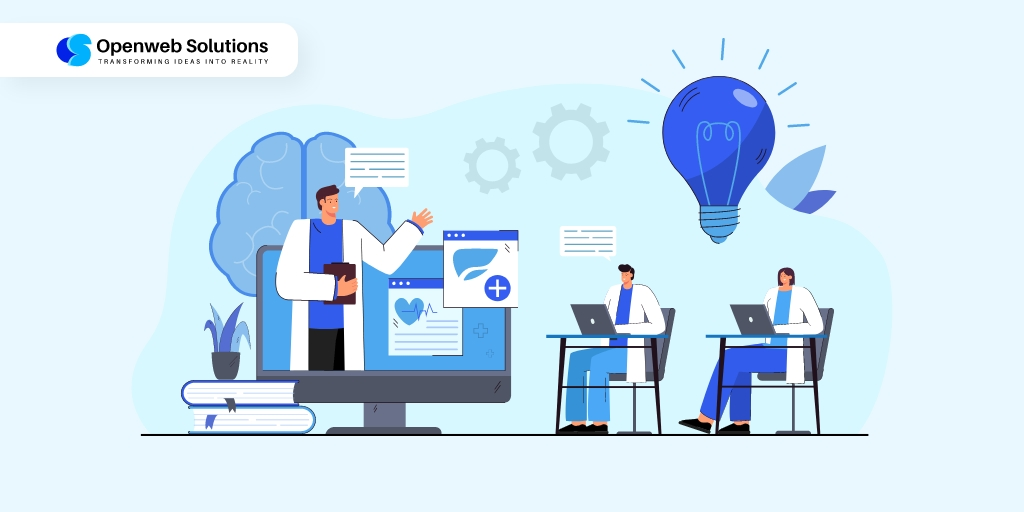 healthcare technologies companies
